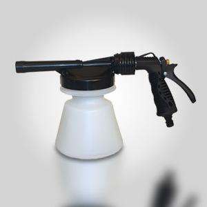 pistolet mousse a bol l. Black Bedroom Furniture Sets. Home Design Ideas