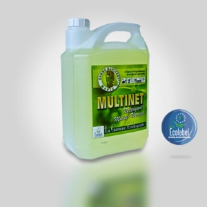 MULTINET Ecolabel