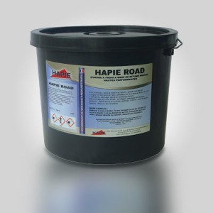 HAPIE ROAD HP