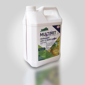 MULTINET Ecocert