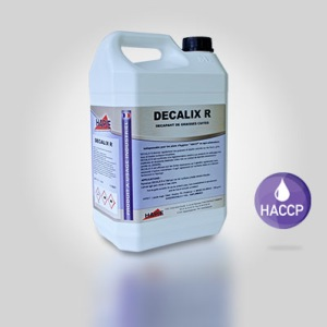DECALIX R